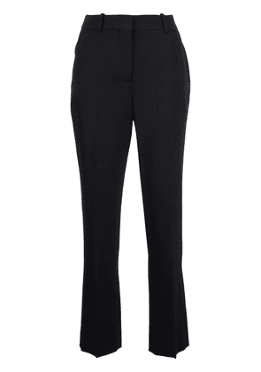 Givenchy cropped trousers - Black