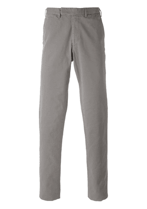 Fashion Clinic Timeless chino trousers - Neutrals