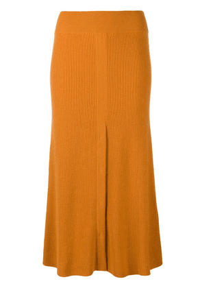 Cashmere In Love Savahhan skirt - Orange