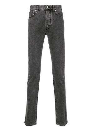 Givenchy slim-fit jeans - Grey