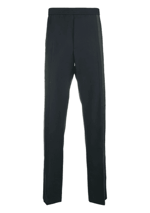 Valentino elasticated waist trousers - Blue