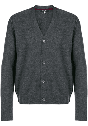 Alex Mill v-neck cardigan - Grey