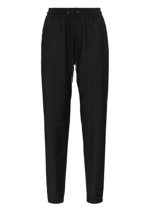 Givenchy Tapered Trousers - Black