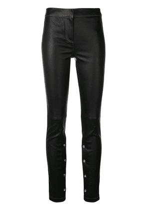 Loewe stretch fit leggings - Black
