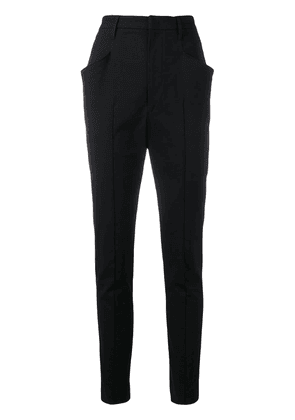 Isabel Marant Naylor trousers - Black
