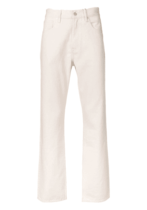 Calvin Klein relaxed fit jeans - Neutrals