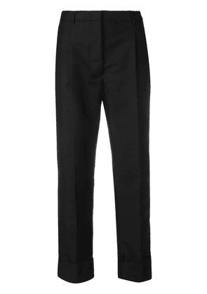 Prada tailored fit trousers - Black