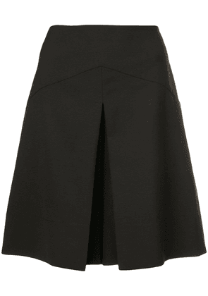 Givenchy tailored flared shorts - Black