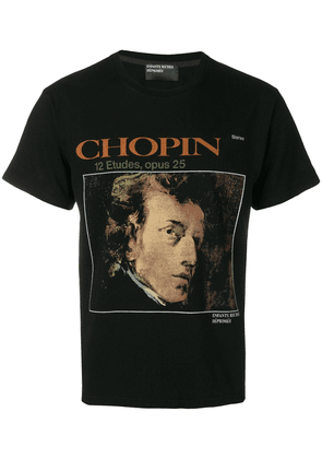 Enfants Riches Déprimés Chopin T-shirt - Black