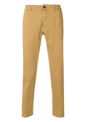Department 5 classic chinos - Brown