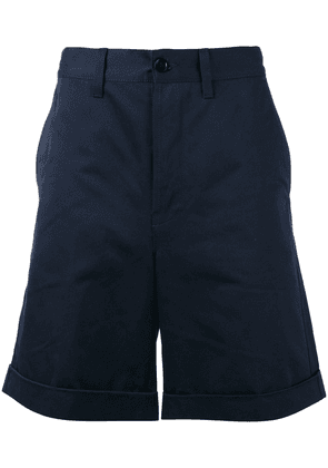 Gucci chino shorts - Blue
