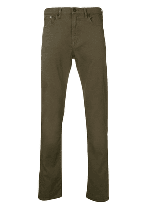 PS Paul Smith chino trousers - Green