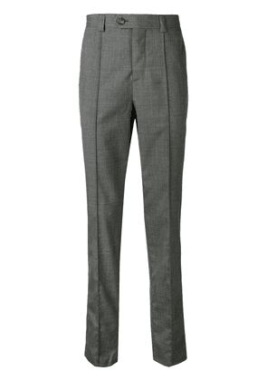 Brunello Cucinelli tailored fit trousers - Grey