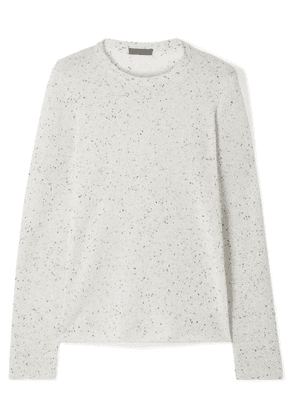 ATM Anthony Thomas Melillo - Cashmere Sweater - Light gray