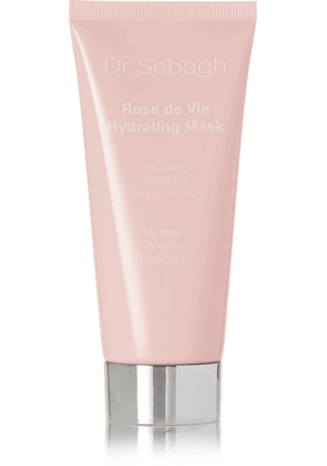 Dr Sebagh - Rose De Vie Hydrating Mask, 100ml - one size