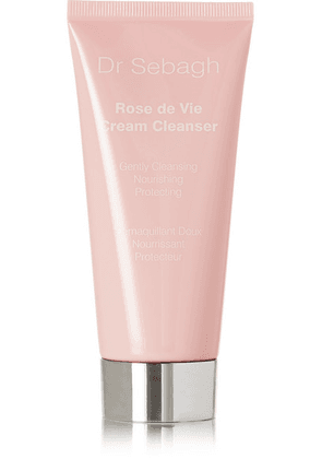 Dr Sebagh - Rose De Vie Cream Cleanser, 100ml - one size