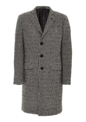 EIDOS Louis Houndstooth Jacket