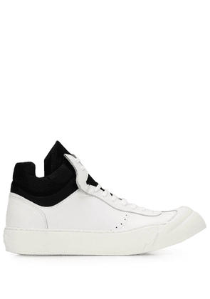 Cinzia Araia high-top sneakers - White