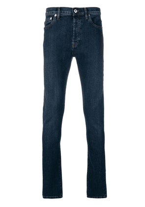 Valentino slim-fit jeans - Blue