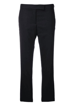 Thom Browne Skinny-Fit Wool Trouser - Blue