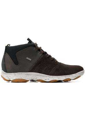 Geox Nebula boots - Brown