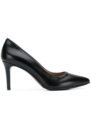 Albano pointed toe pumps - Black