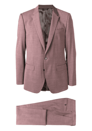 Dolce & Gabbana two-piece suit - Purple