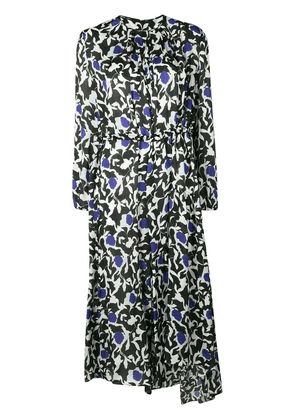 Christian Wijnants printed dress - Green