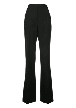 Givenchy wide leg tailored trousers - Black