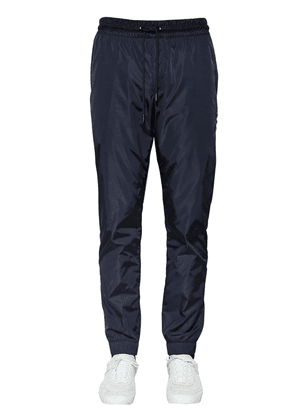 Logo Nylon Track Suit Trousers