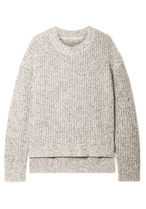 Alex Mill - Cotton Sweater - Beige