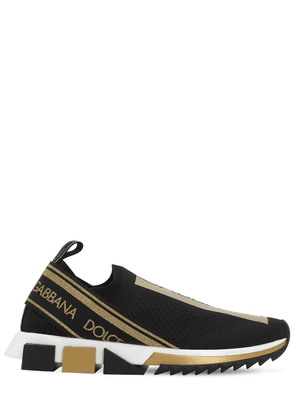 Sorrento Stretch Slip-on Sneakers