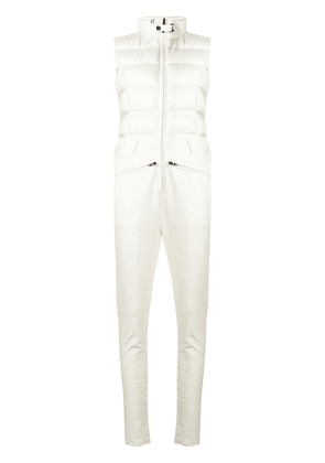Perfect Moment Super Star jumpsuit - White