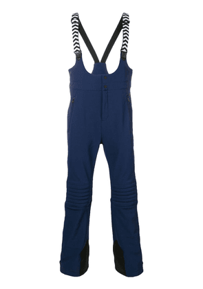 Perfect Moment Racing ski pants - Blue