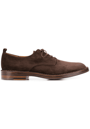 Buttero IDEA derby shoes - Brown