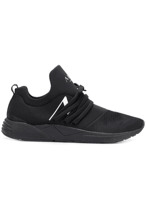 Arkk low-top sneakers - Black