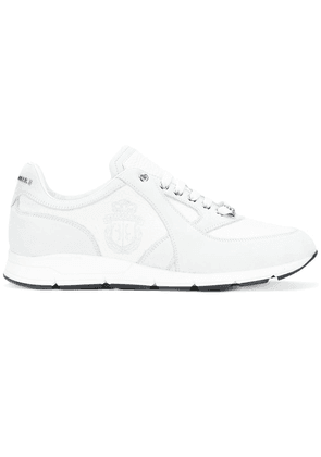 Billionaire Eric runner sneakers - White