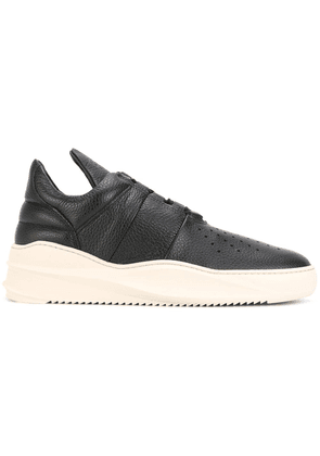 Filling Pieces Tabs 2.0 low top sneakers - Black