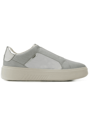 Geox Kookean sneakers - Metallic