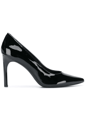 Geox varnished pumps - Black
