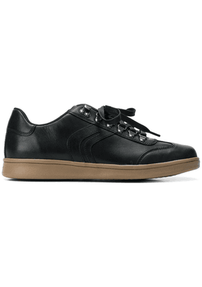 Geox low-top hiking sneakers - Black