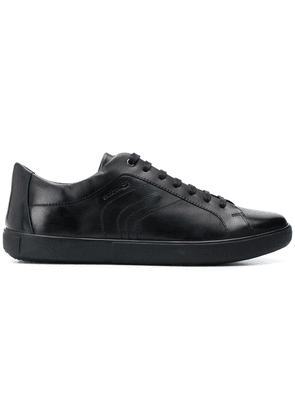Geox low-top sneakers - Black