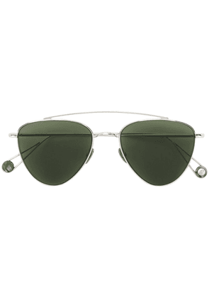 Ahlem Place des Pyramides sunglasses - Metallic