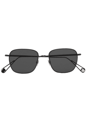 Ahlem black place blanche sunglasses