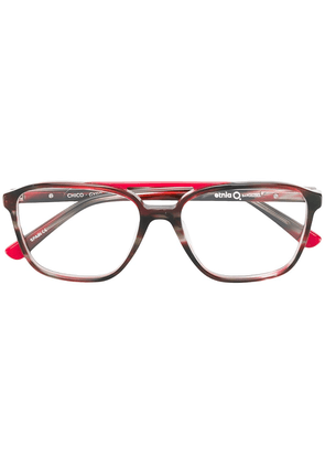 Etnia Barcelona CHICO optical glasses - Red