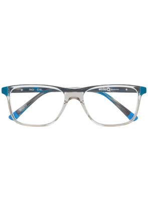 Etnia Barcelona square frame glasses - Blue