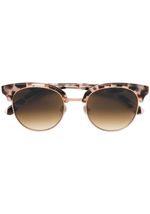 Etnia Barcelona Labaule sunglasses - Brown