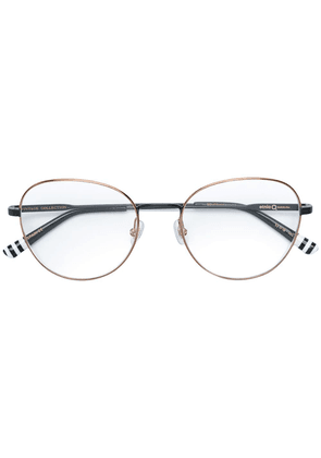 Etnia Barcelona belgravia optical glasses - Black