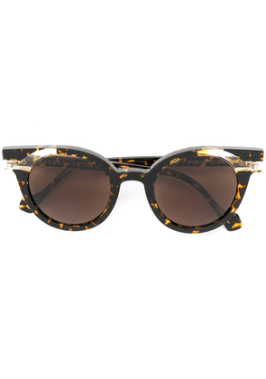 Face À Face Gatsby sunglasses - Brown