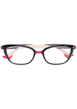Face À Face 'BOCCA STAR1' glasses - Black